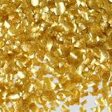 Edible Glitter Gold