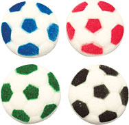 Soccer Ball Colors