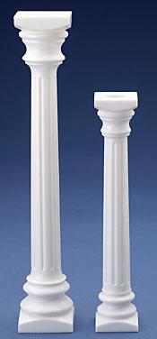 "10"""" Roman Column"