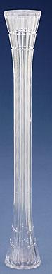 "13"""" Crystal Pillars"
