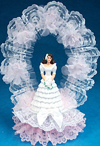 Quinceanera Ornament