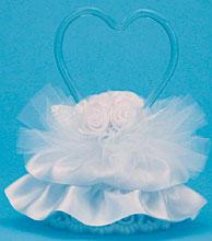 Mini Glass Heart