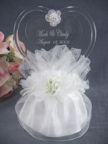 Engravable Calla Lily Bouquet