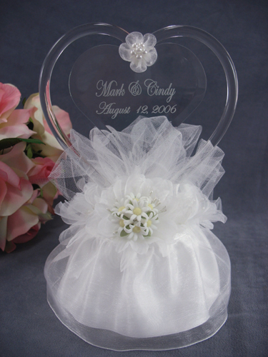 Engravable Daisy Bouquet