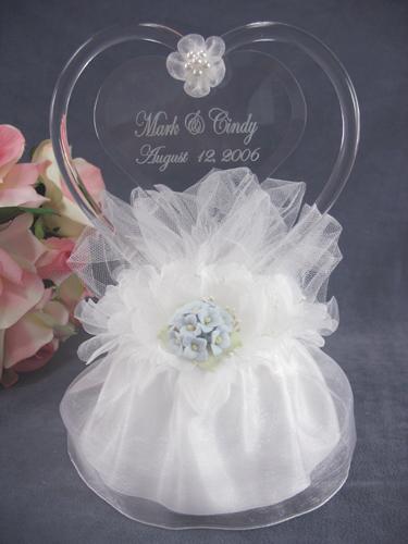 Engravable Hydrangea Bouquet
