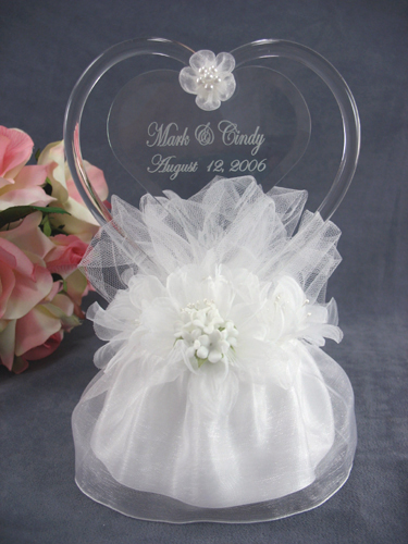 Engravable Stephanotis Bouquet