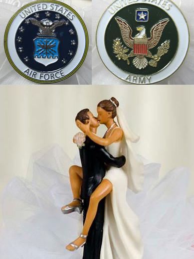 Military Sexy Ethnic