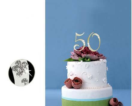 Rhinestone 50th Anniversary