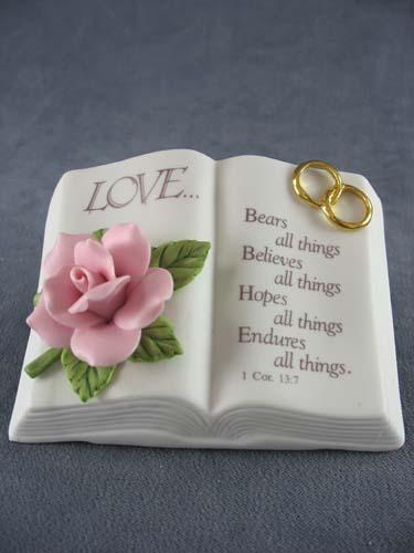 Love Verse Bible