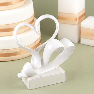 Love Link Sculpture