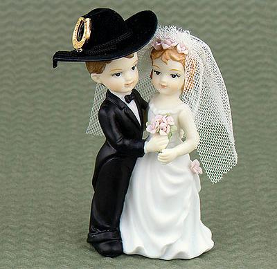 Western Bridal Horseshoe