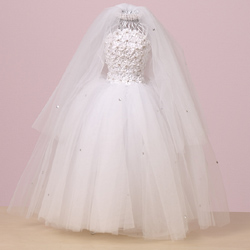 Small Dress Ivory
