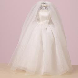 Large Dress Ivory #2