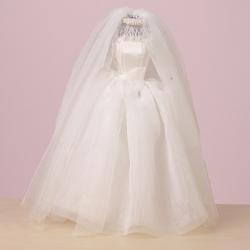 Small Dress Ivory #2