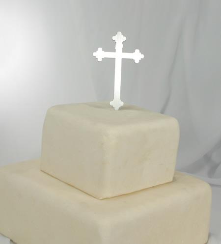 Custom Shapes Cross