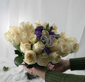 Bouquet Pick Renaissance
