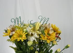 Bouquet Pick Full Amazone