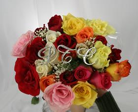 Bouquet Pick Amazone