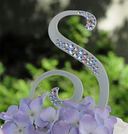 Semi Crystal Light Rose & Sapphire Thin