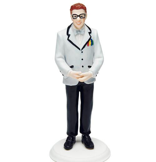 Geek Groom
