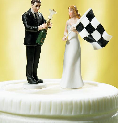 Victorious Bride