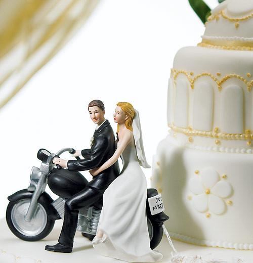Motorcycle Get Away